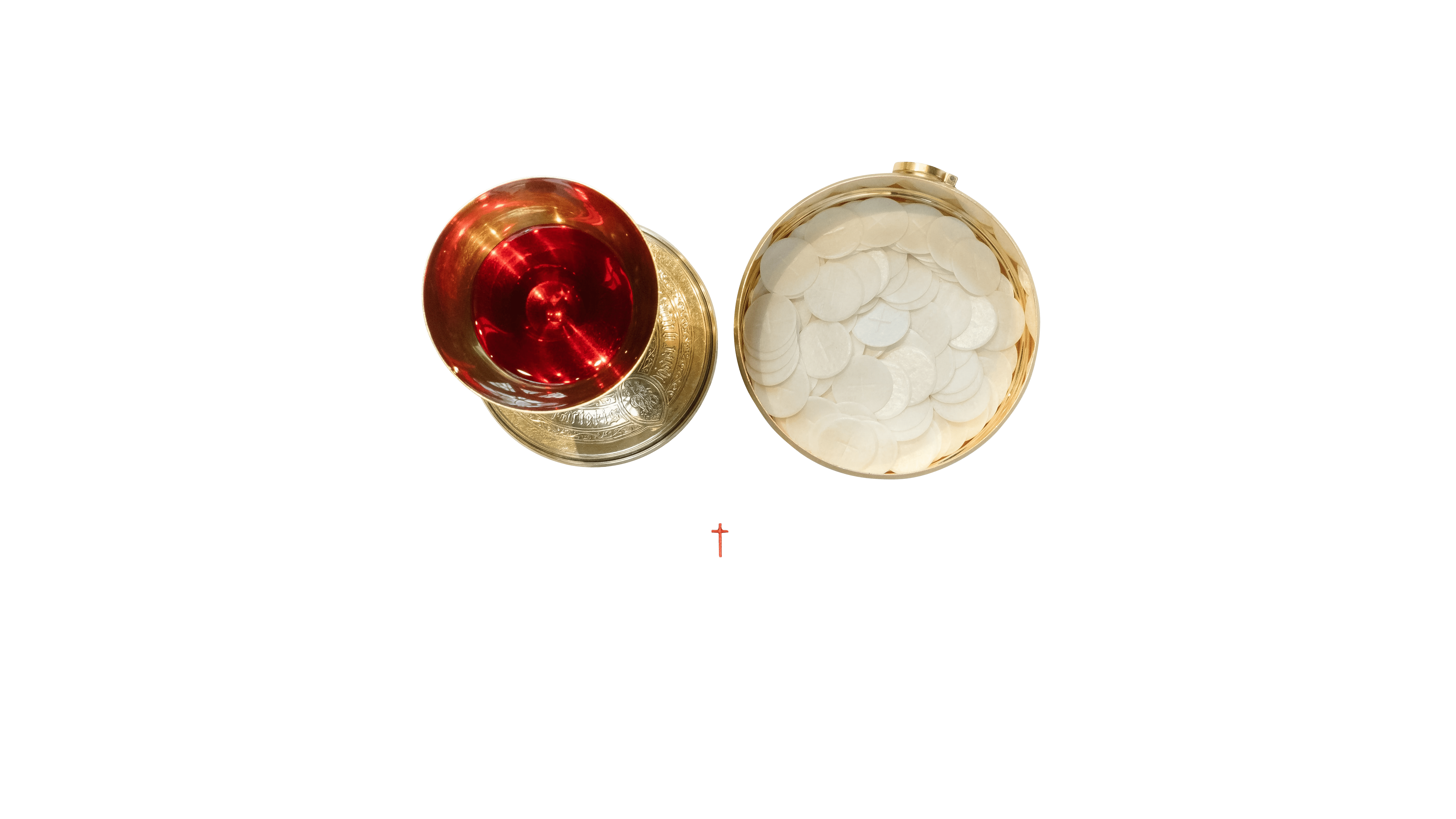 Holy communion top view transparent background.png