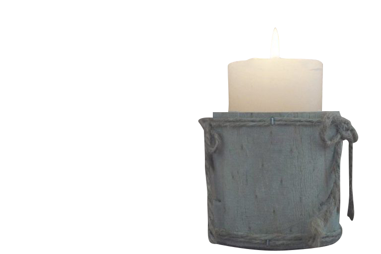 Candle With Flame Transparent Background PNG