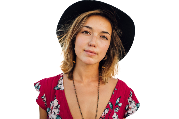 Girl with bracelet Girl Transparent Background PNG