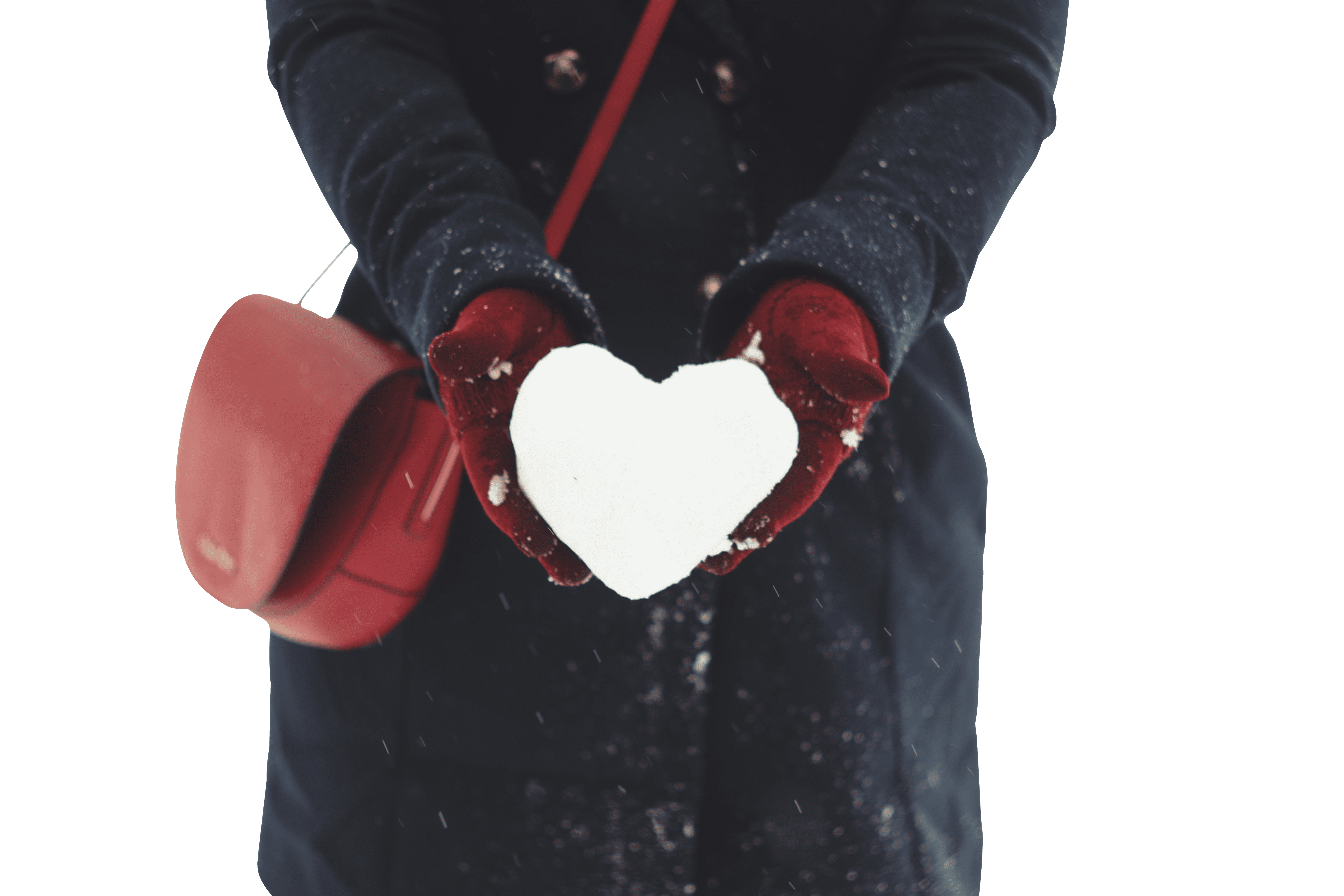 Snow heart in your hand transparent background.png