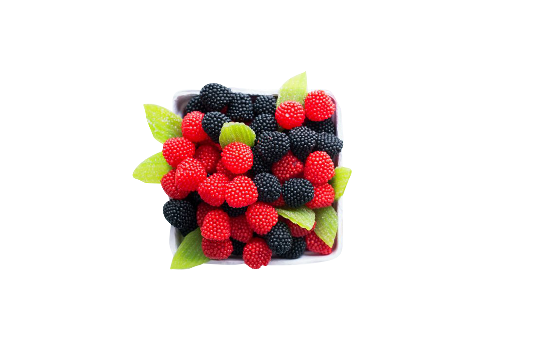 Fruit Berries Transparent Background PNG
