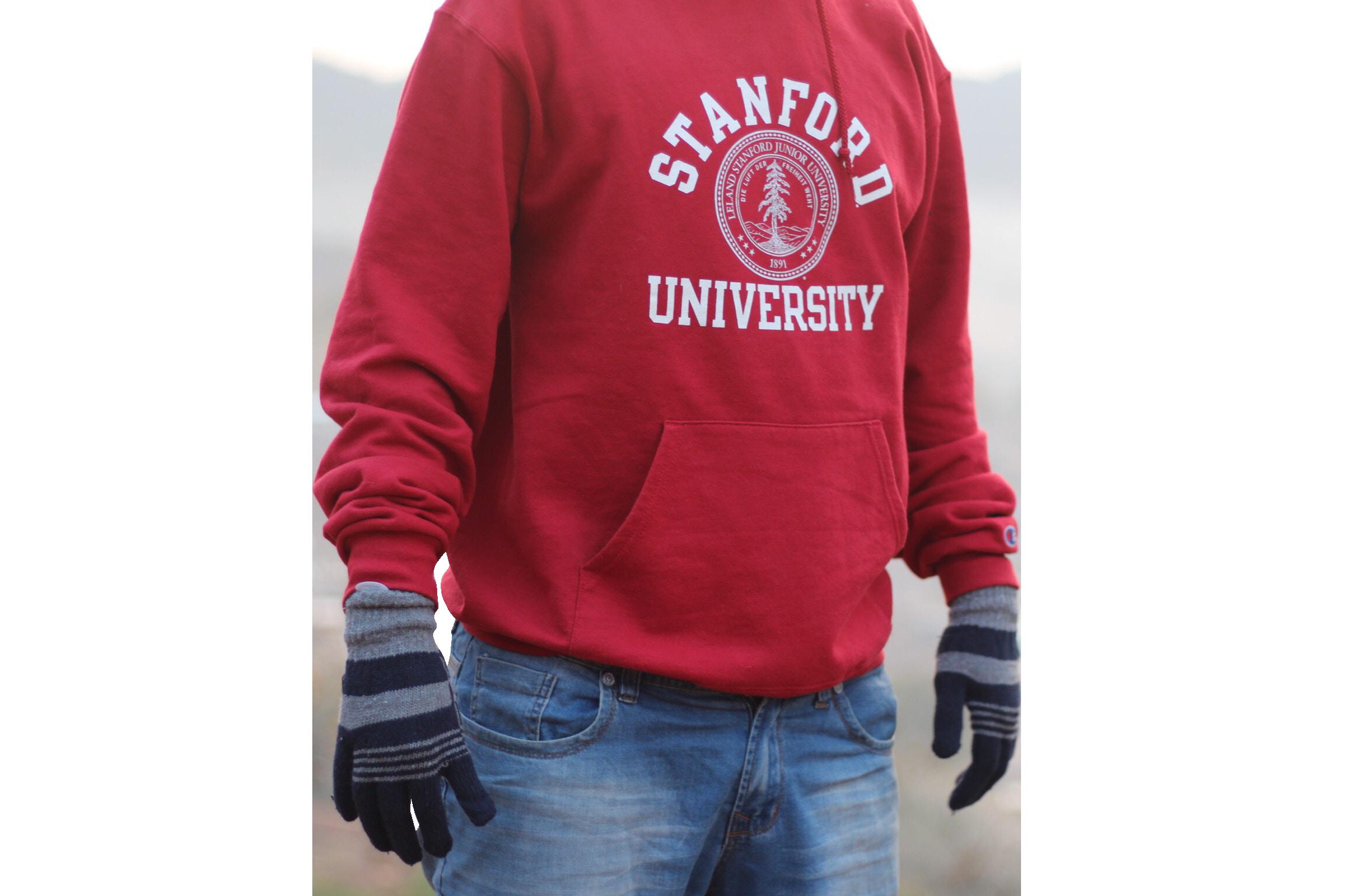 Stanford University Upper Transparent Background PNG