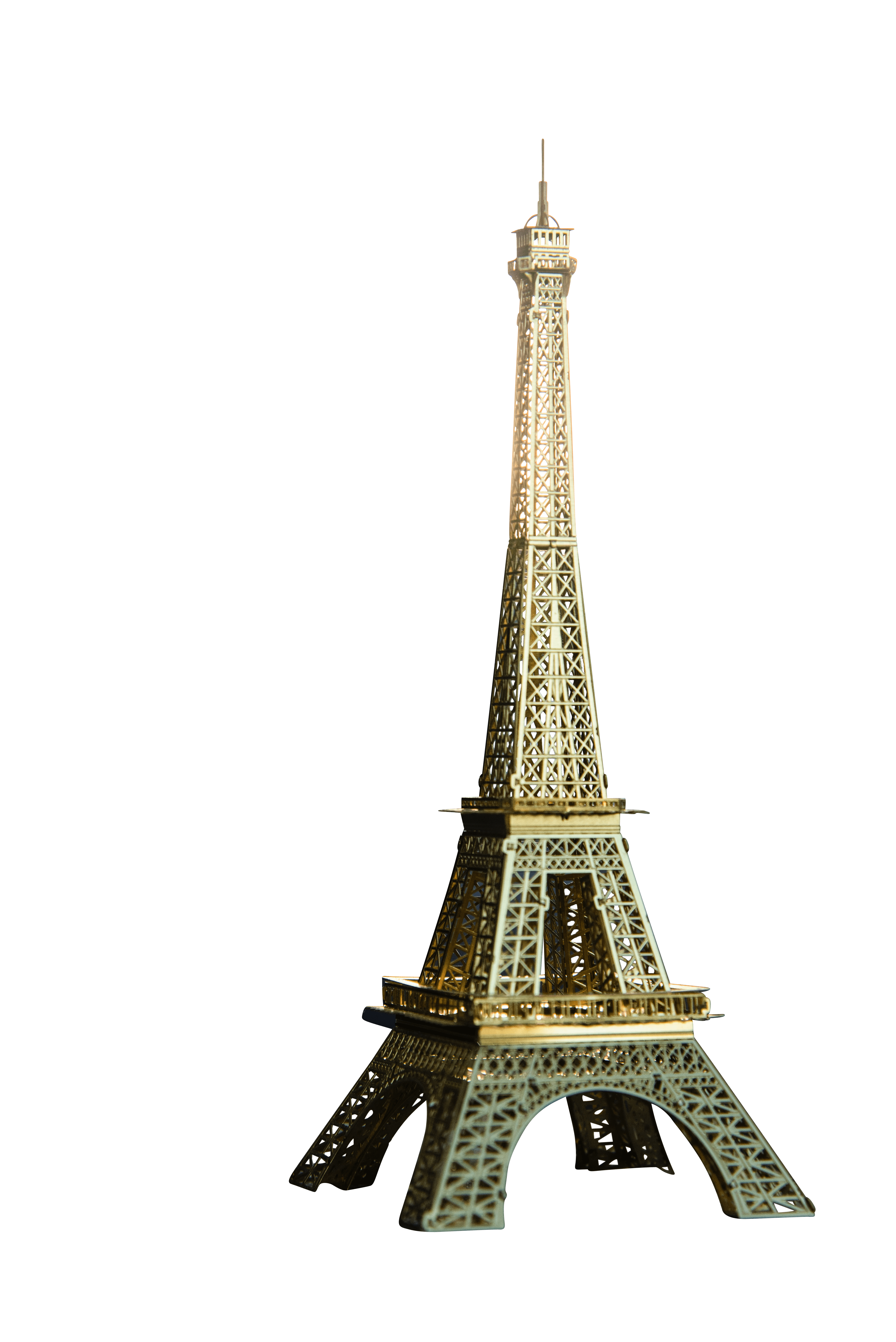 Eiffel tower transparent background.png