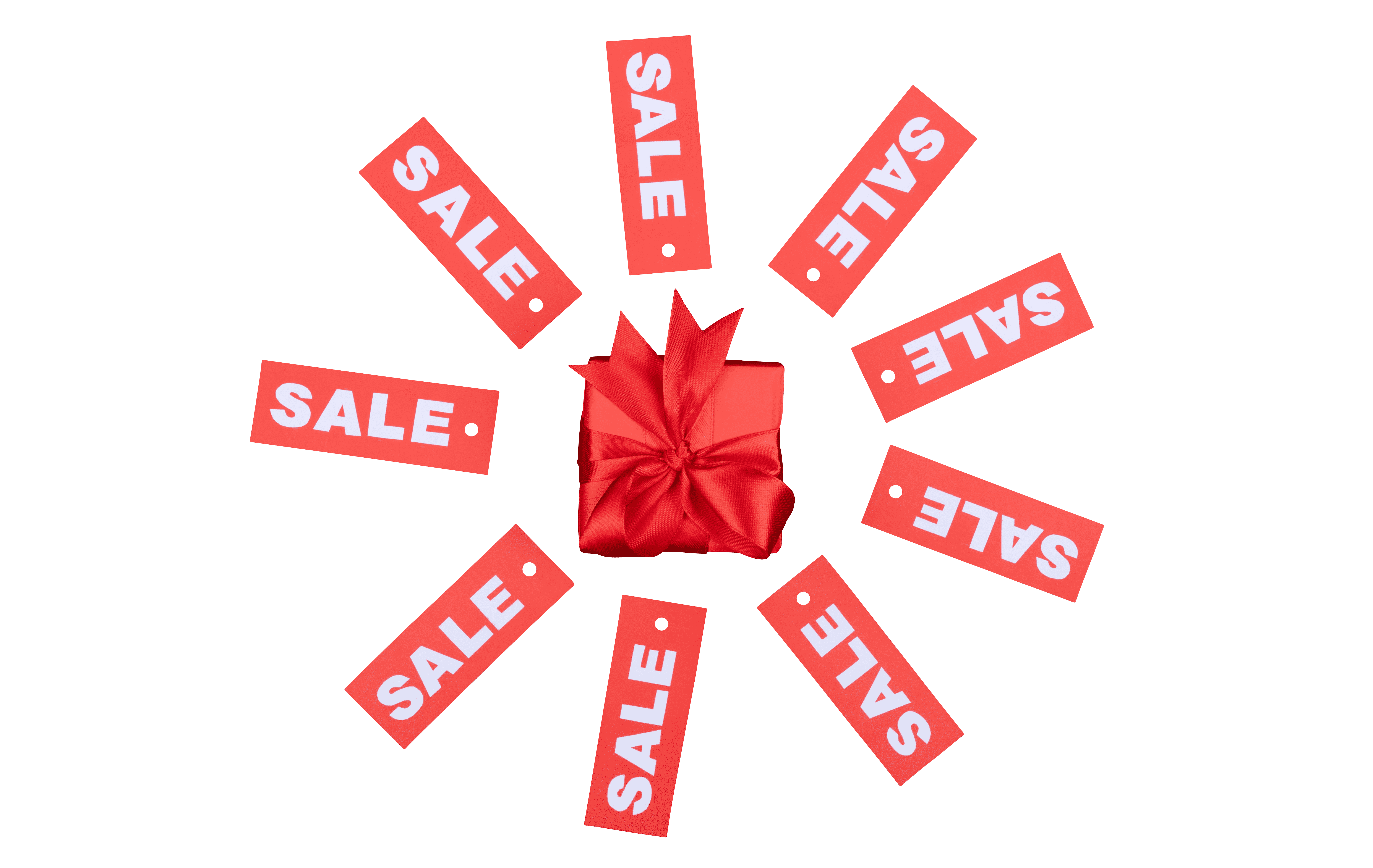 Wrapped gift boxes for sale transparent background.png