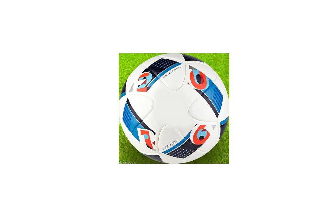 Soccer Ball Transparent Background PNG
